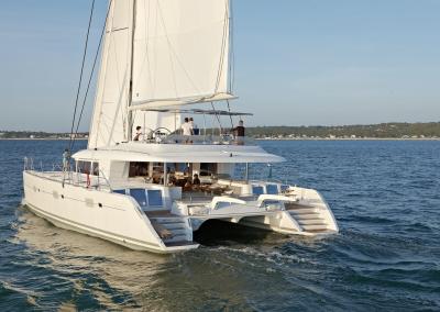alquiler de catamaran ibiza lagoon 620 -8.01