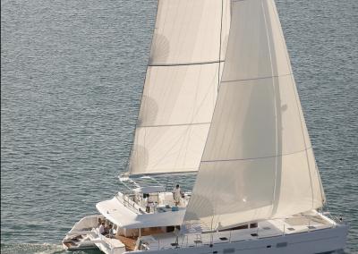 alquiler de catamaran ibiza lagoon 620 -8.10