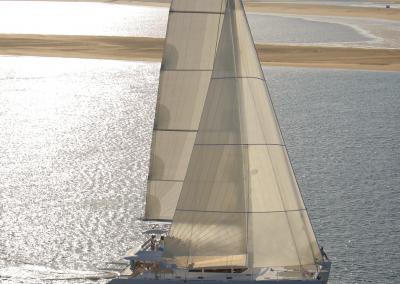 alquiler de catamaran ibiza lagoon 620 -8.19
