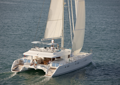 alquiler de catamaran ibiza lagoon 620 -8.34