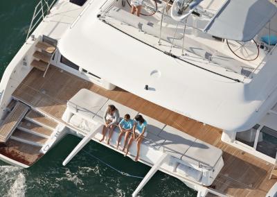 alquiler de catamaran ibiza lagoon 620 -8.54