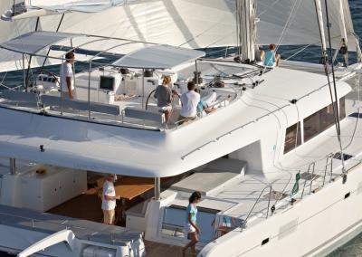 alquiler de catamaran ibiza lagoon 620 -9.35