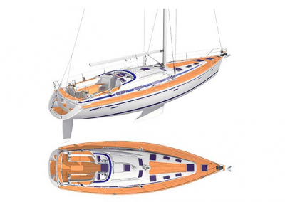 alquiler de barcos ibiza bavaria 50
