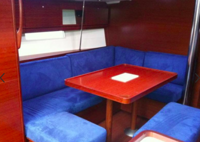alquiler de velero dufour 405 - 3