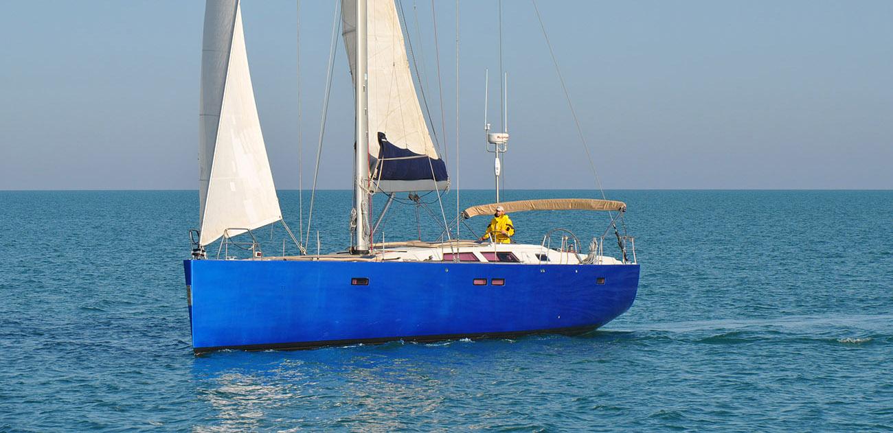 Alquiler de veleros ibiza Jeanneau sun Odyssey 51
