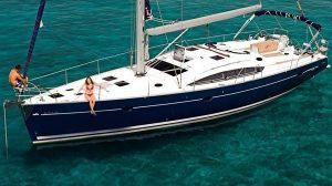 Alquiler de velero Elan 514 Impression