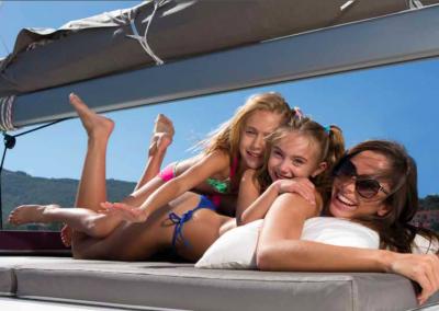 Alquiler de barcos Ibiza Bali