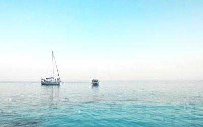 Consejos para escoger los veleros perfectos este verano