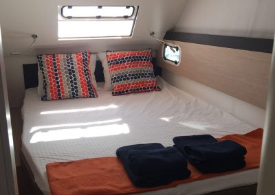 Alquiler barcos Ibiza Bali 4.3