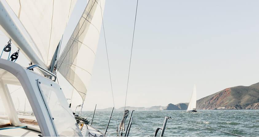 alquiler catamaranes