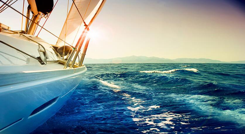 alquiler barco