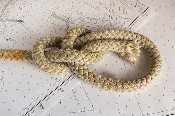 Nudo marinero - Alquiler de barcos