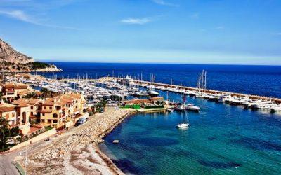 Puertos Deportivos y turísticos de la Comunidad Valenciana