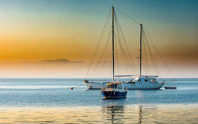 El alquiler de barcos sigue creciendo junto al turismo náutico, tendencias indiscutibles