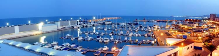 Alquiler de barcos valencia