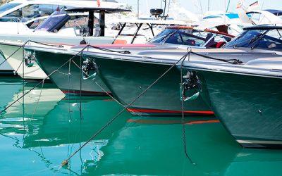 Alquiler de barco en Ibiza para una Semana Santa diferente
