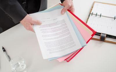 Documentación obligatoria a bordo de un barco en alquiler