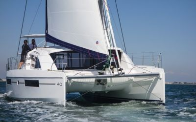 Ventajas y desventajas del alquiler de catamarán