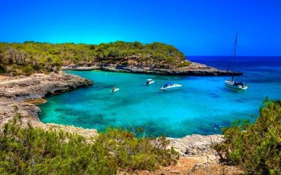 Fondeo en Mallorca