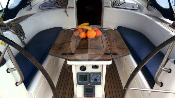 alquiler velero denia exterior