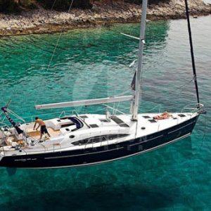 Alquiler-velero-Ibiza-Elan-Impression