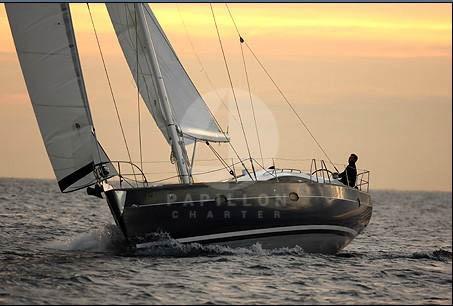 elan impression 514 alquiler de veleros en ibiza